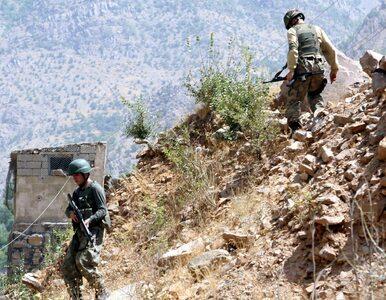 """Eksplozja gazociągu w Turcji. """"Ataku dokonali rebelianci z PKK"""""""
