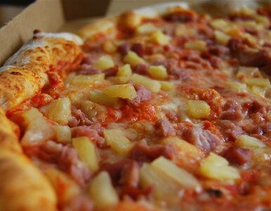 """""""Zamiast kraść kamienicę, za darmo co dzień hawajską da pizzę"""". Pojawił..."""