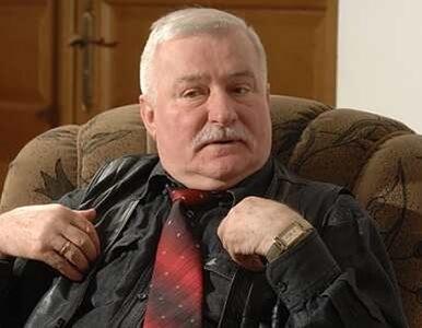 Wałęsa: referendum? Niech spytają Polaków, czy chcą mieć 400 złotych...