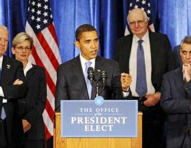 Skandaliczna wypowiedź na temat Obamy