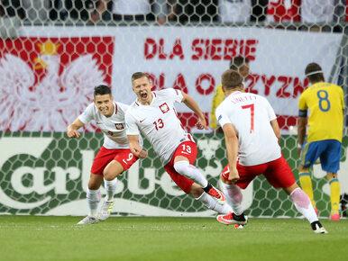 Euro U-21: Prawdziwy horror w Lublinie! Polacy zremisowali, ale dalej...