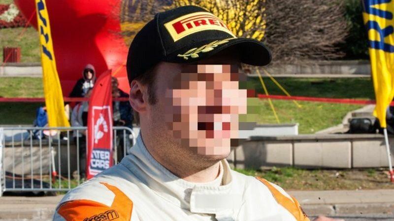 Były rajdowy mistrz Polski zatrzymany przez CBŚP
