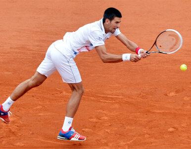 Łatwe zwycięstwo Djokovica w Monte Carlo