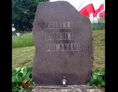 IPN odnalazł rosyjskie dokumenty o Obławie Augustowskiej