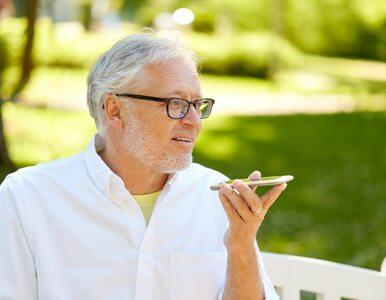 Demencja ma różny wpływ na użytkowników różnych języków