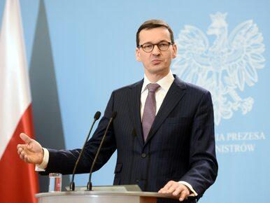 KRS krytykuje wypowiedź premiera Mateusza Morawieckiego