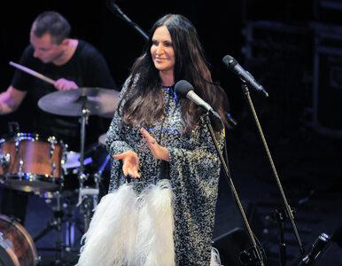 Kayah miała zaśpiewać na jubileuszowym koncercie Rodowicz. Władze TVP...