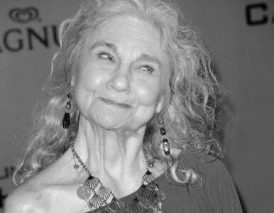 """Zmarła Lynn Cohen, znana z """"Seksu w wielkim mieście"""". Aktorkę żegnają..."""