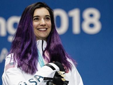 """Niezwykły wyczyn złotej medalistki na paraolimpiadzie. """"Jestem żywym..."""