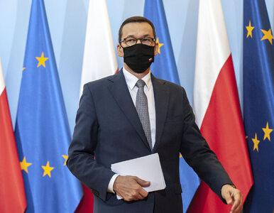 """wPolityce: Morawiecki ma ogłosić """"projekt wzmacniania patriotyzmu""""...."""