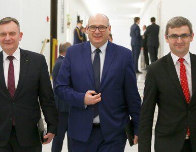 Klub PSL-UED w Sejmie powiększa się o dwóch nowych posłów. Wraca także...