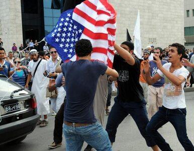 Szturm na ambasadę USA w Jemenie. Dwie osoby nie żyją