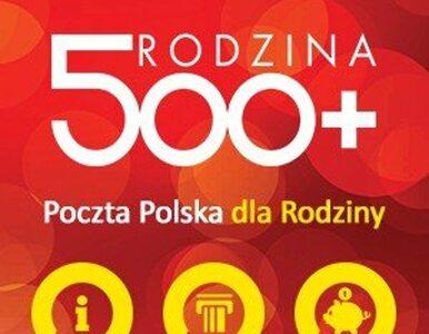 Poczta Polska: 250 tys. wniosków w Programie Rodzina 500 plus dostępnych...