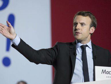 """Kandydat na prezydenta Francji chce sankcji wobec Polski. """"Za naruszanie..."""
