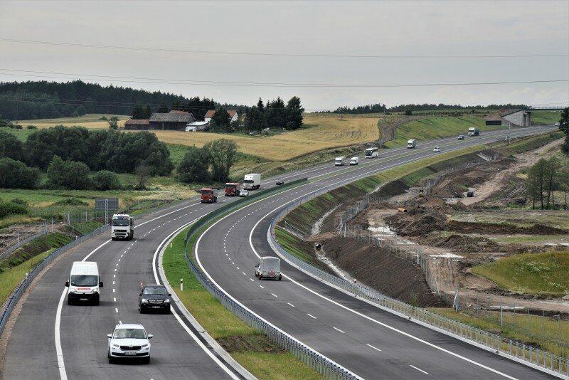 Polskie drogi w 2019 roku