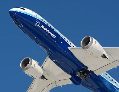 Boeing na uziemieniu 737 Max traci mld dolarów miesięcznie. Firma...