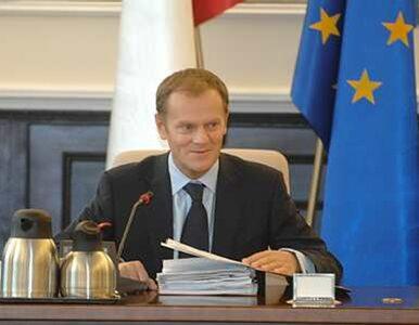 Premier zapowiada plan stabilizacji gospodarki
