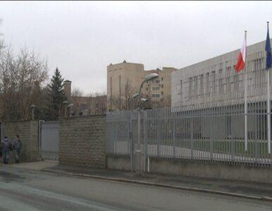 """Rosja skazuje za """"drobne chuligaństwo"""" czyli za... atak na polską ambasadę"""