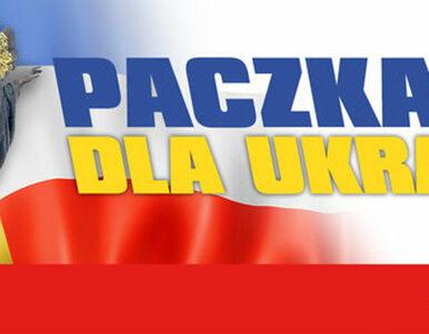 """Poczta Polska: rusza akcja paczka DLA UKRAINY"""""""