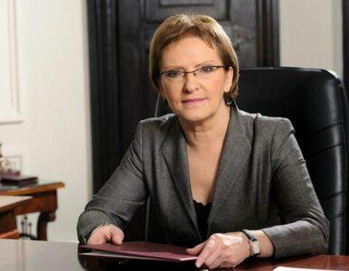 """""""Ciekawe, co czuje teraz Ewa Kopacz..."""" List części rodzin ofiar..."""