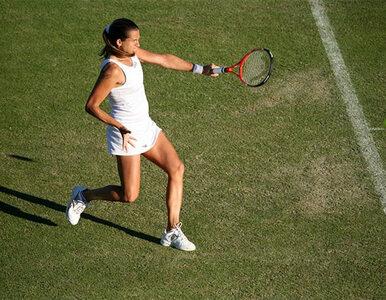 Gwiazda francuskiego tenisa będzie uczyć Azarenkę
