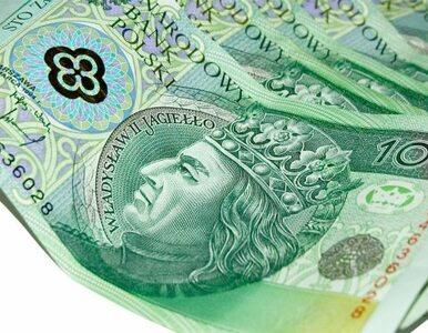 Ocalono 3,5 mld zł. Projekt ustawy trafił do Sejmu