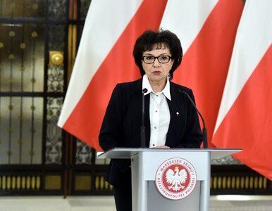 """""""Trzeba anulować, bo przegramy"""". """"Rzeczpospolita"""": Awarii w Sejmie nie było"""