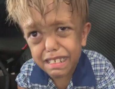 Fala wsparcia dla nękanego 9-latka. Hugh Jackman zyskał przyjaciela,...