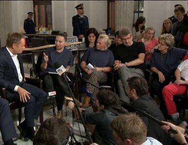Rodzice niepełnosprawnych dzieci: Mamy żal do premiera, że chce nas...
