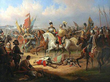 """""""Tak pełnych zwycięstw mało zna historia"""". Ponad 400 lat temu husaria..."""