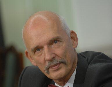 Korwin-Mikke chciałby legalizacji pornografii dziecięcej? Wipler...