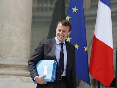 Francuski minister ostrzega przed Brexitem
