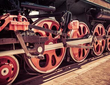 Nieoficjalnie: Złoty pociąg istnieje