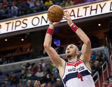 NBA: Gortat pobije swój rekord? Kolejne double-double