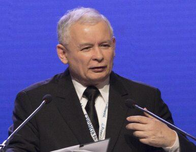 Kaczyński: czy pan Tusk musi zrzucać winę na zmarłych?