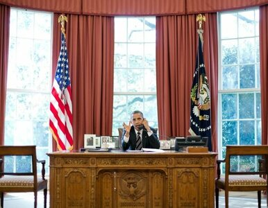 Obama odtajni raport ws. Syrii
