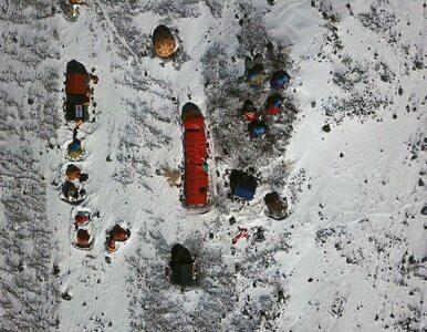Polska wyprawa na K2. Dwaj himalaiści dotarli do kolejnego obozu