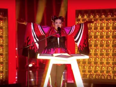 Eurowizja 2018: Poznaliśmy zwycięzcę! Tak wyglądał finałowy występ
