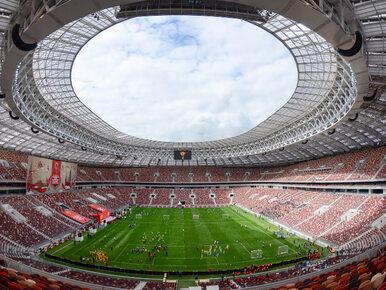 MŚ 2018. FIFA zdradza szczegóły ceremonii otwarcia i zapowiada istotne...