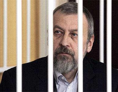 5 lat kolonii karnej dla konkurenta Łukaszenki