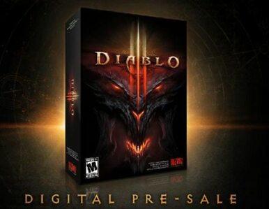Diablo III - znamy datę premiery!