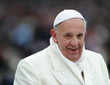 Papież: Uprzedzenia wobec uchodźców stoją w sprzeczności z Biblią