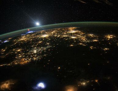 Jak wygląda Ziemia z kosmosu? Zobacz najlepsze zdjęcia wybrane przez NASA