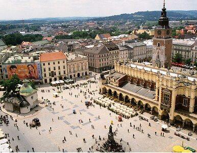 Kraków łączy się z Madrytem