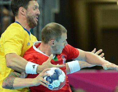 Piłka ręczna: Szwedzi pokonali Węgrów
