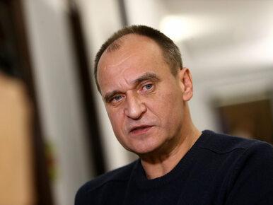 Paweł Kukiz: Strzelanie do prośnych loch? To jest tak, jak robił Bandera...