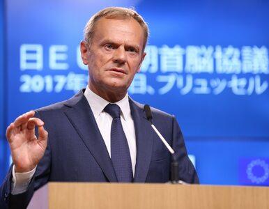 Tusk: Unia gotowa zaostrzyć sankcje wobec Korei Północnej. Stawka staje...