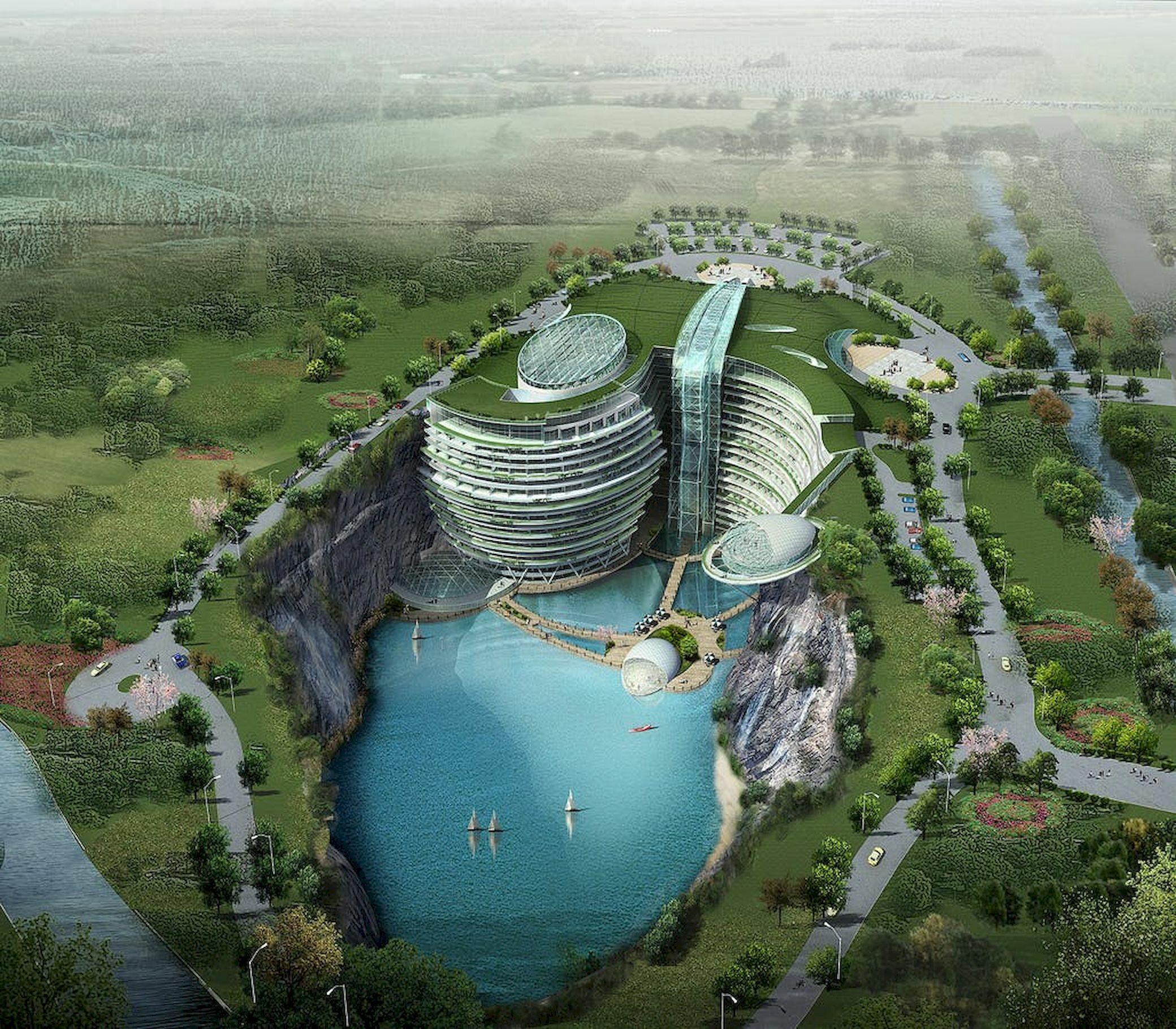 InterContinental Shanghai Wonderland InterContinental Shanghai Wonderland w Chinach