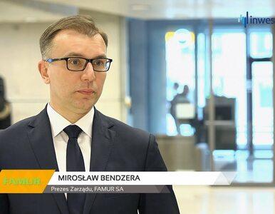 Famur SA, Mirosław Bendzera - Prezes Zarządu, #186 PREZENTACJE WYNIKÓW