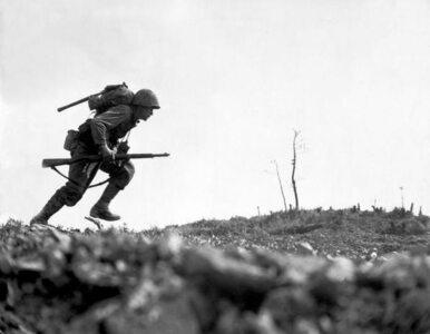 Dwóch nastolatków zakatowało 88-letniego weterana II wojny światowej